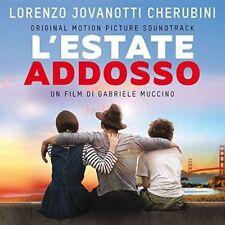 Jovanotti - L'estate addosso - Colonna sonora - Cd Nuovo