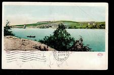 1906 Fort Henry Kingston Ontario Canada postcard