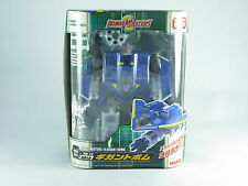 Transformers Robot Masters Gigant Bomb RM 14 Takara New Sealed MOSC