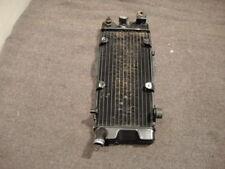 88 HONDA VT600 VT 600 VLX SHADOW RADIATOR #111L39