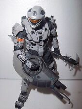 RARE Halo 3 Collection **Gamestop Exclusive Steel Recon** Complete w/ Weapons!!
