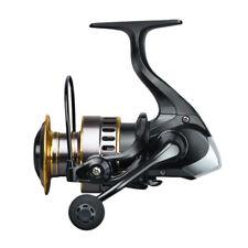 All metal black HE-1000-HE-7000 fishing wheel