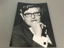 ROGER CAREL - PHOTO DE PRESSE ORIGINALE 13x18cm