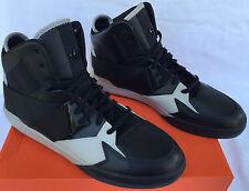 Adidas C-10 Black S84402 Clear Granite Basketball Fashion Shoes Men's 11 NBA new
