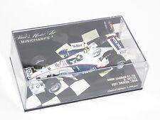 1/43 BMW Sauber F1.06  Test Driver Edition 2006  S.Vettel