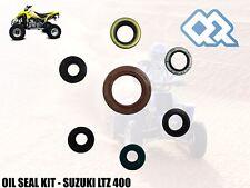 Sello de aceite de alta calidad Kit Suzuki LTZ 400 Quad ATV todos los años