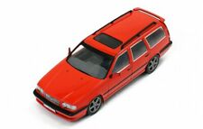 VOLVO 850T-5R Brake 1995 Red -   1:43 IXO PremiumX  *NEW*