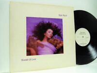 KATE BUSH hounds of love LP EX/VG+, KAB1, vinyl, album, with lyric inner sleeve,