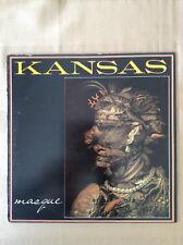 KANSAS - Masque - vinyle 33t