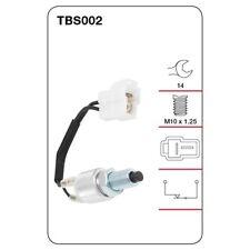 Tridon Brake Light Switch TOYOTA HILUX MITSUBISHI MAGNA LANCER TBS002
