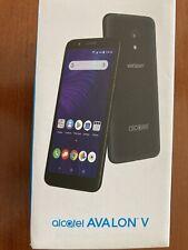 Alcatel AVALON V- 4G LTE - 16GB - 5059S - Suede Gray Verizon