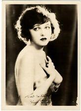 ~Corinne Griffith~ Antique 5x7 Fan Photo Silent Film Actress