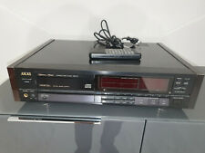 AKAI cd-73, CD player