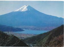 PC04674 Mt. Fuji Viewed from Misaka Pass