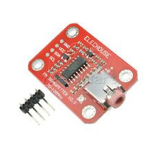 Numérique Fm Transmetteur Module V2.0 Radio pour Arduino Microphone Audio