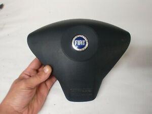 airbag volant d'occasion de fiat stilo après 2001 , 735317551 (réf 7425 )