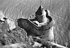 France Le Mont St Michel La Tour Gabriel et le Couesnon