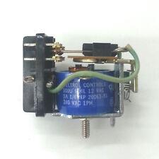 NEW Deltrol 20063-81 12 Volt AC Coil 5 Amp 100U DPDT General Purpose Relay