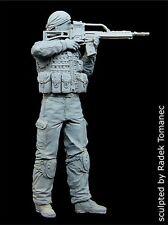 Black Dog 1/35 Bundeswehr Modern German Army Soldier in Afghanistan F35046
