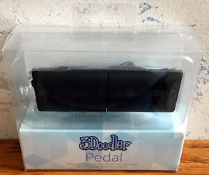 3Doodler Pedal For Use With 3Doodler Pen NEW IN BOX FREE SHIPPING