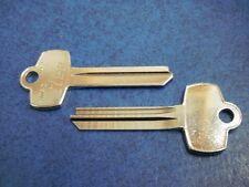 ILCO A1114C Key Blank Arrow Best Falcon Locks KAR 6112