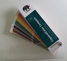 Caparol ColorCompact Farbtonkarte  +++ Messeneuheit +++