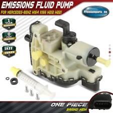 Diesel Emissions Fluid DEF Pump for Mercedes-Benz W164 X166 W212 W221 0024706894