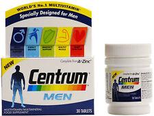 CENTRUM MEN - 30 TABLETS