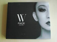 Kumi Koda / W FACE -outside-