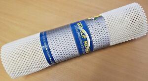 Anti-Slip Matting 300cm x 40cm – Caravan / Motorhome / Home Shelf Liner