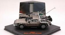 De Lorean Time Machine Ritorno Al Futuro Back To The Future Vitesse 1:43 VE24012