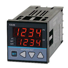 Hanyoung Nux KX4N-CCNA Digital Temperatrue Contoller 48x48 SCR(Current 4-20㎃ dc)