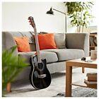Gear4music RB120BK Roundback Electro Acoustic Guitar - Black for sale