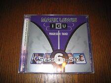 Mark Lewis - ICU International Club Union: Session 6 - CD (2000) - FREE shipping