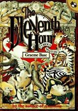 The Eleventh Hour: A Curious Mystery (Paperback or Softback)