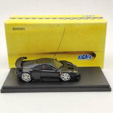 BBR Models 1/43 Ferrari 360 Modena  Test Car NJ GTC Black Diecast Limited Used