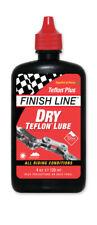 Finish Line  T00046601 Dry Bike Lubricant 120ml
