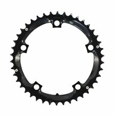 SRAM Truvativ Steel Road Chainring 42T , BCD 130mm , For Triple (52-42-30)