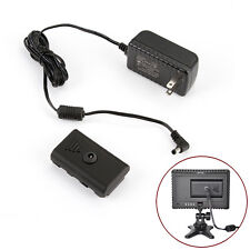 CN-AC2 AC 100~240V Power Adapter for Video Light CN-160 CN-126 YN300 II US Plug