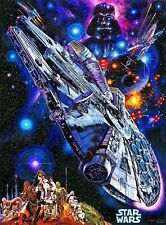Buffalo Games Star Wars Puzzle You're All Clear Kid 1000 Pcs #11803