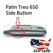PALM ONE TREO 650 SIDE BUTTON REPLACEMENT SPARE PART MOBILE PHONE