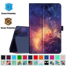 Folio Case For Samsung Galaxy Tab A 8.4'' 2020 SM-T307 Slim Fit Stand SmartCover