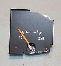 73 74 75 Duster Dart dash temp tempature gauge NICE
