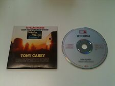 Tony Carey - ROOM WITH A VIEW - Maxi CD Single © 1988 (Wilder Westen Inklusive)