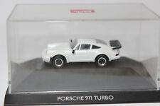 Porsche 930 (911)  1:87  von Herpa perlmutt