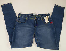 Jeans eckored denim Womens Low Rise Jeans Sz 7/8  Style : EHJ9716R MSRP $59
