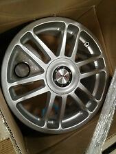 Team Dynamic Motorsport Silver 17x7 4x100 +40 20.9 LB #90S7741045