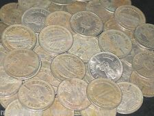 50 Coins LOT - 1991 - COMMONWEALTH PARLIAMENT -  Rupee 1 -  Commemorative india