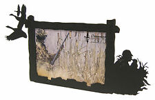 "Goose Hunt Duck Hunting Picture Frame 3.5""x5"" - 3""x5"" H"