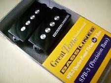 Seymour Duncan Spb-3 Quarter Pounder P-bass Pickup-Nuevo